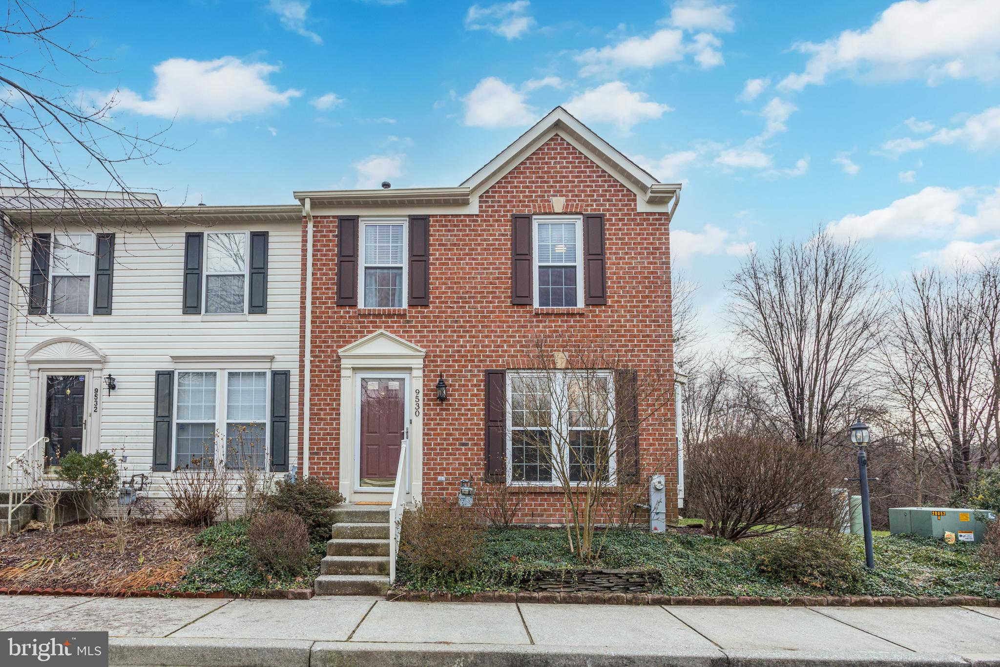 9530 Oakhurst Drive, Columbia, MD 21046 is now new to the market!