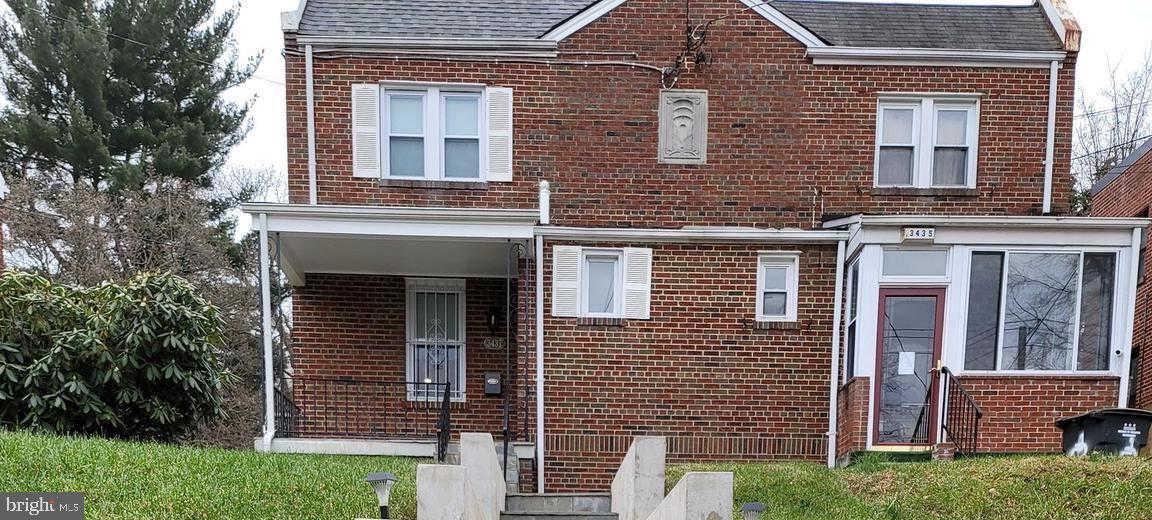 3437 Carpenter Street Se, Washington, DC 20020 now has a new price of $614,900!