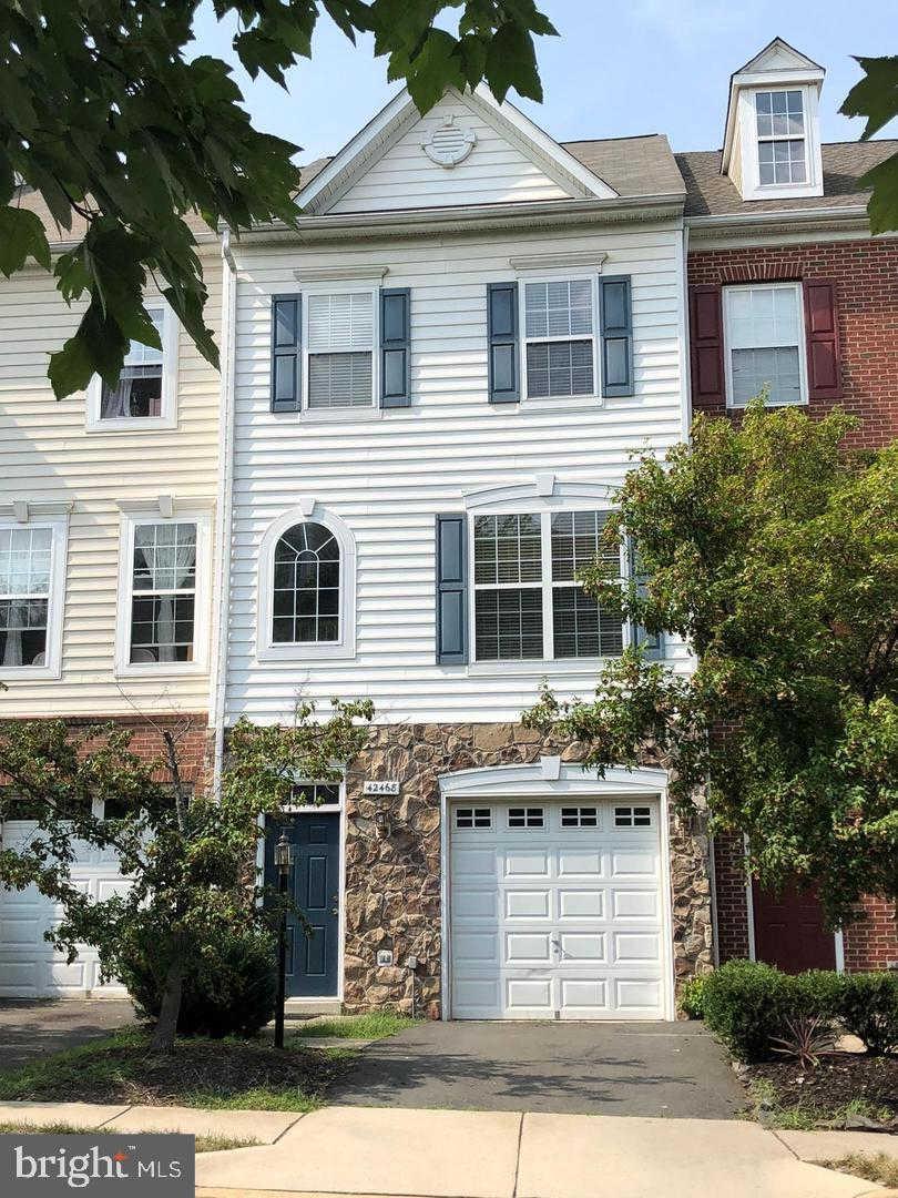 Another Property Sold - 42468 Magellan Square, Brambleton, VA 20148