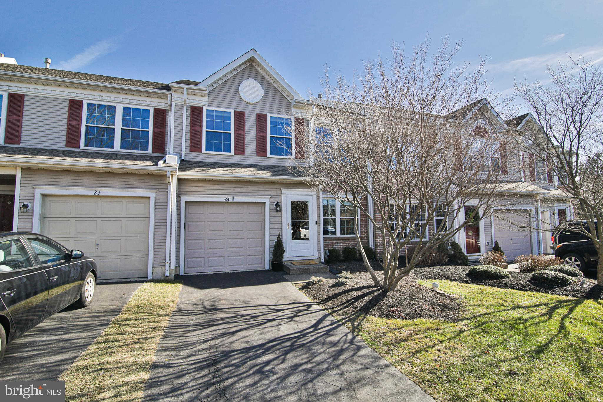Another Property Sold - 24 Quince Circle, Newtown, PA 18940