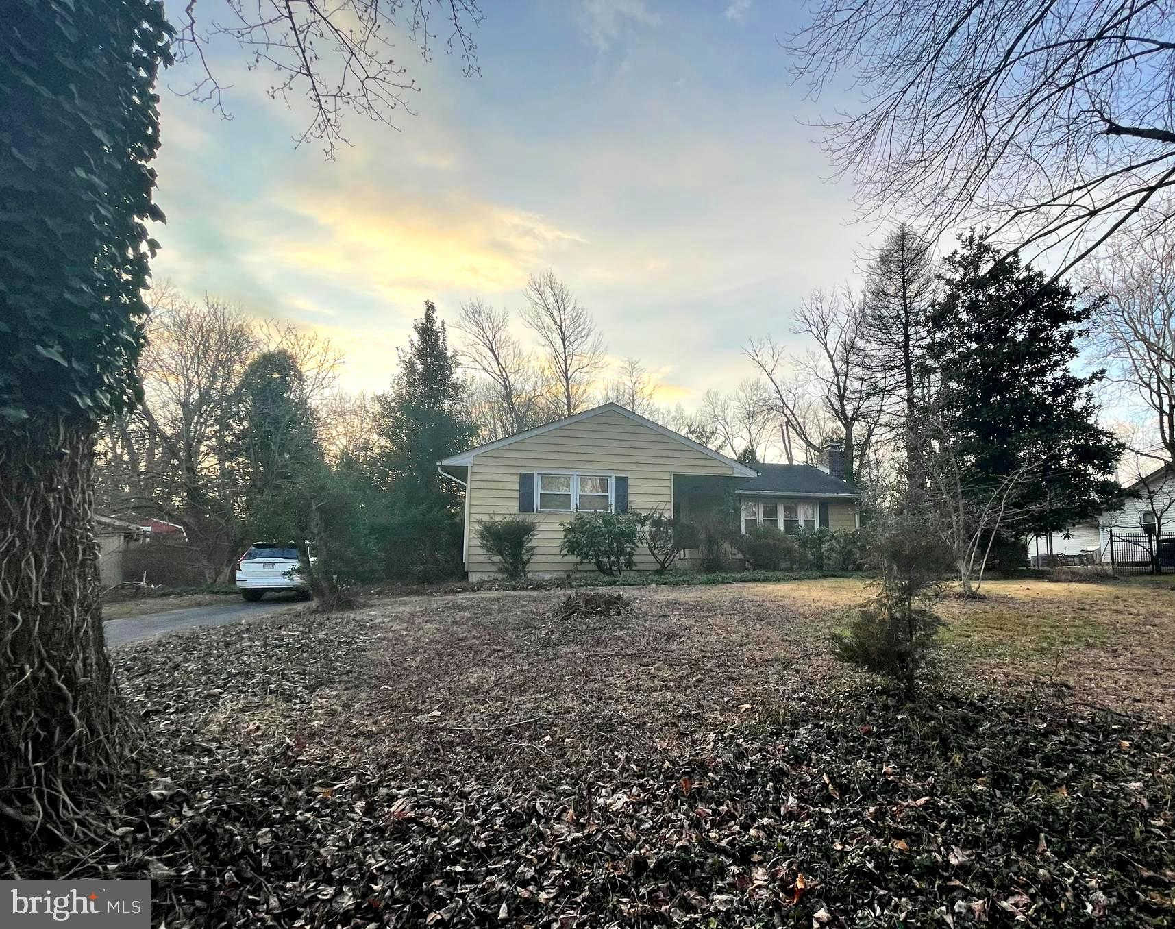 Another Property Sold - 213 River Road, Washington Crossing, PA 18977