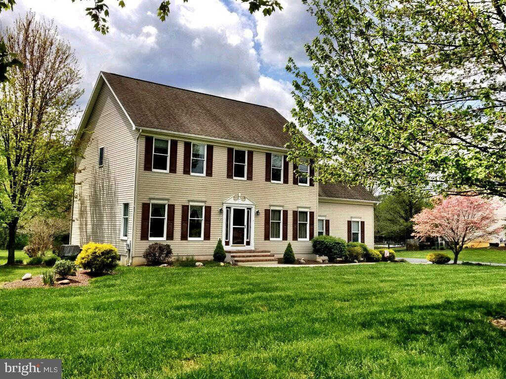 Another Property Sold - 7 Hawk Drive, Columbus, NJ 08022