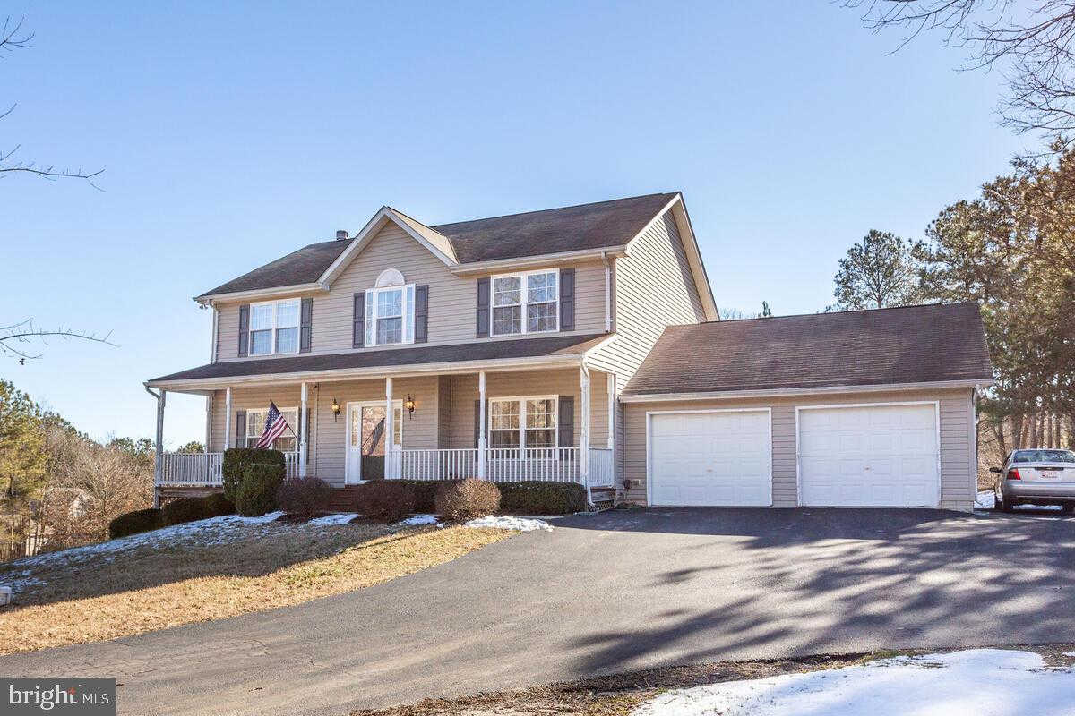 Video Tour  - 1970 Oriole Way, Saint Leonard, MD 20685