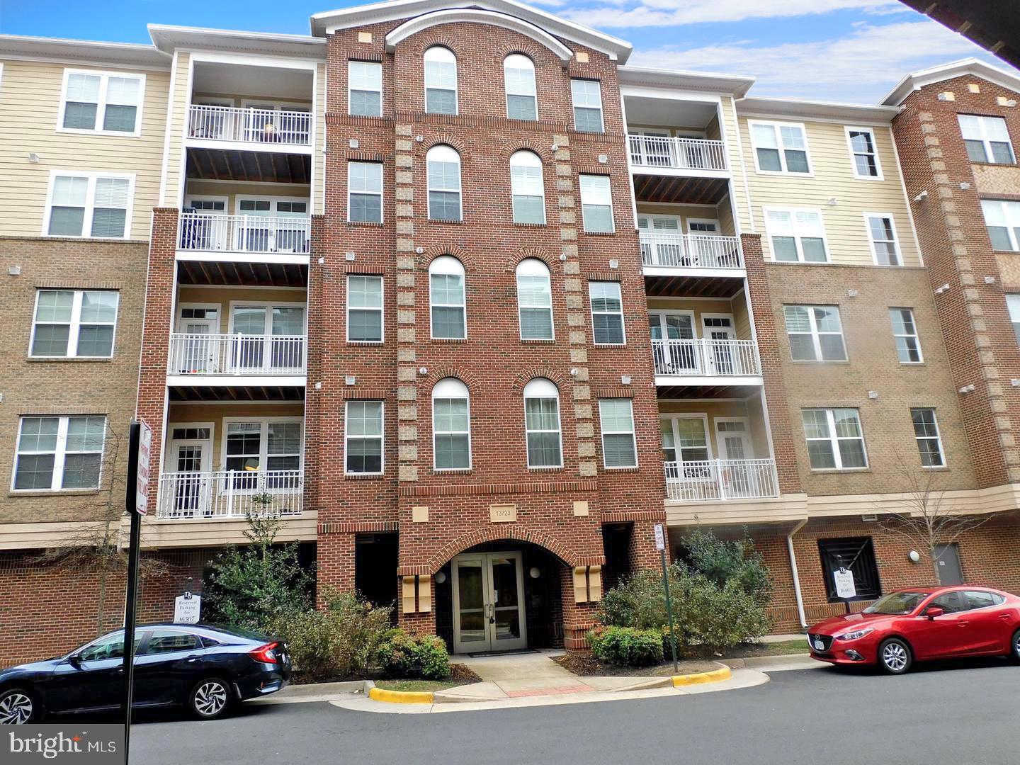 13723 Neil Armstrong Avenue #206, Herndon, VA 20171 now has a new price of $405,000!