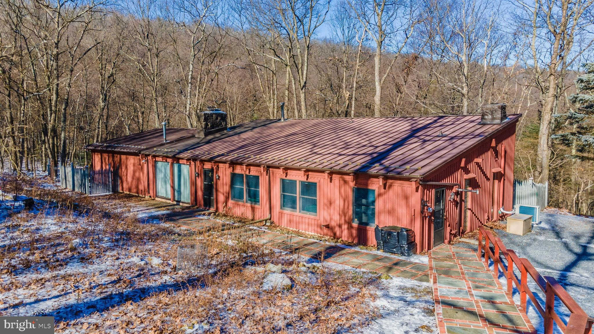 811 Green Ridge Road, Orrtanna, PA 17353 now has a new price of $495,000!