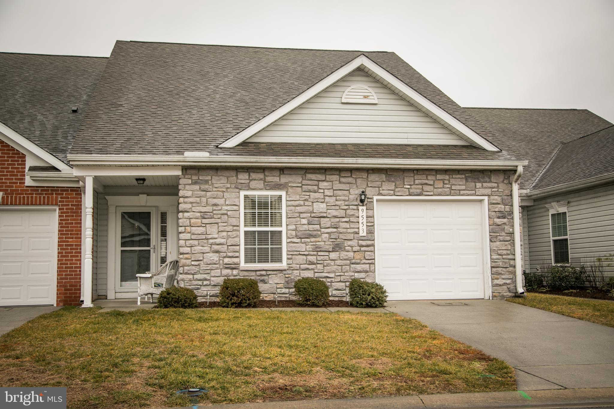 Another Property Sold - 9553 Wedge Way, Delmar, MD 21875