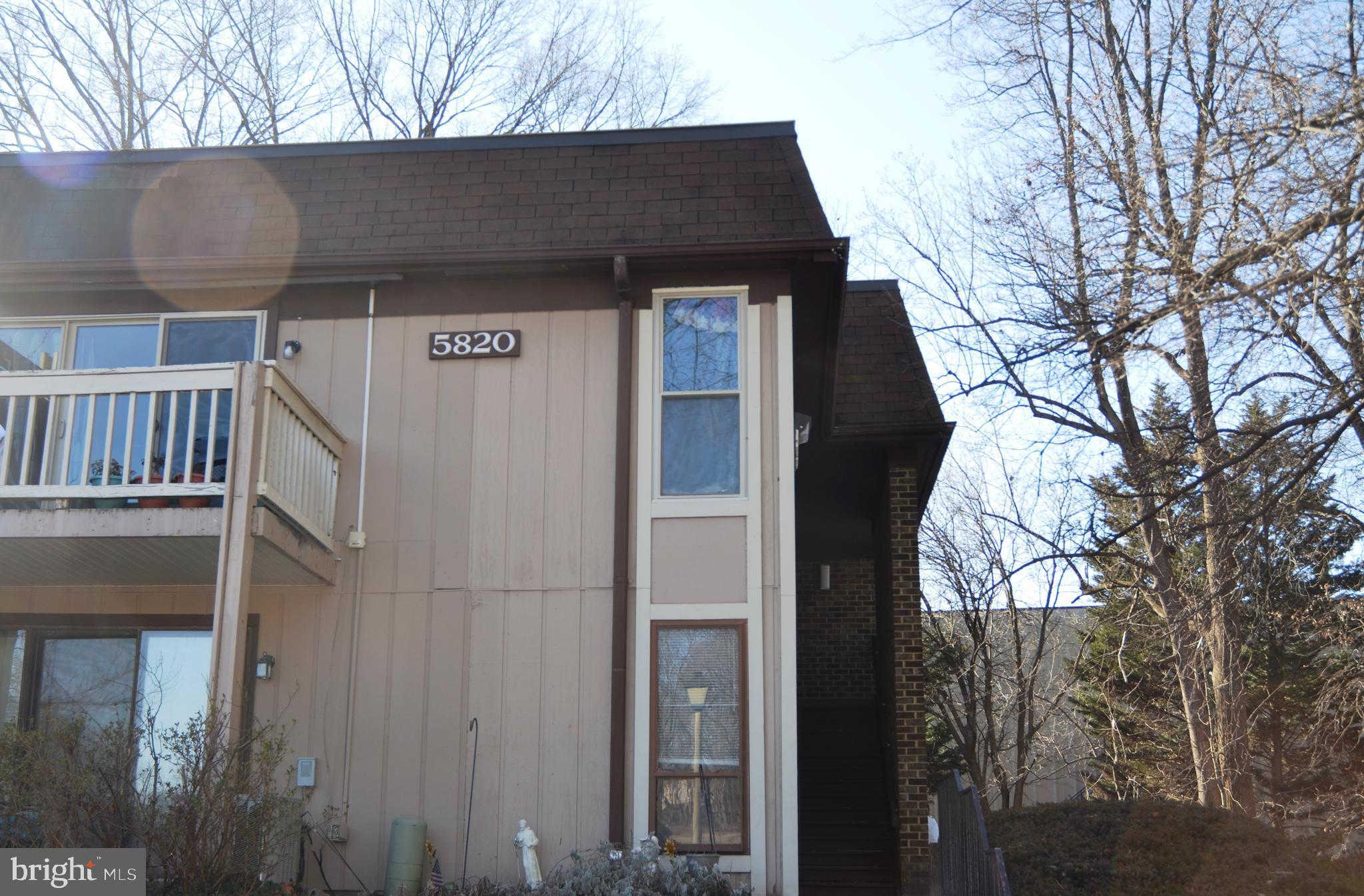 Another Property Sold - 5820 Royal Ridge Drive #W, Springfield, VA 22152