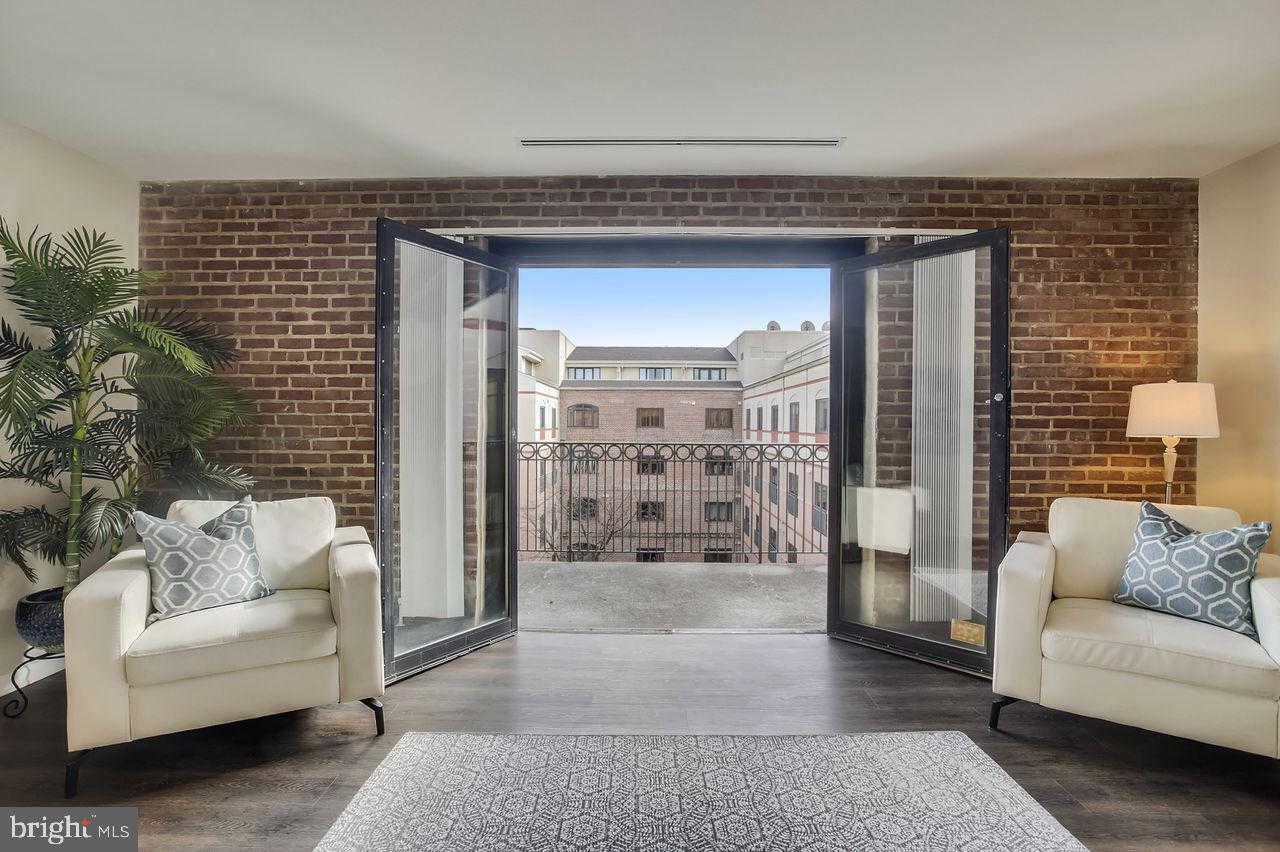 1000 Fell Street #635, Baltimore, MD 21231 now has a new price of $379,999!