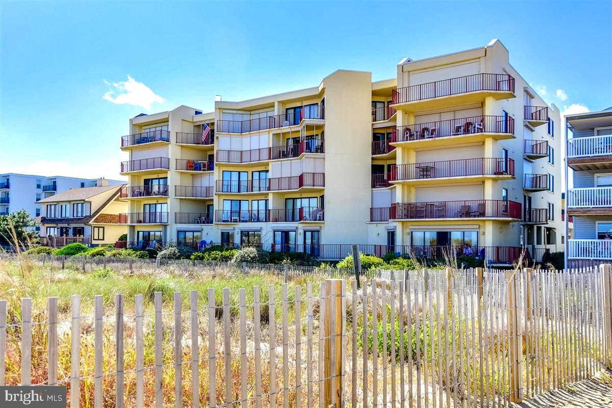 12705 Wight Street #403, Ocean City, MD 21842 is now new to the market!