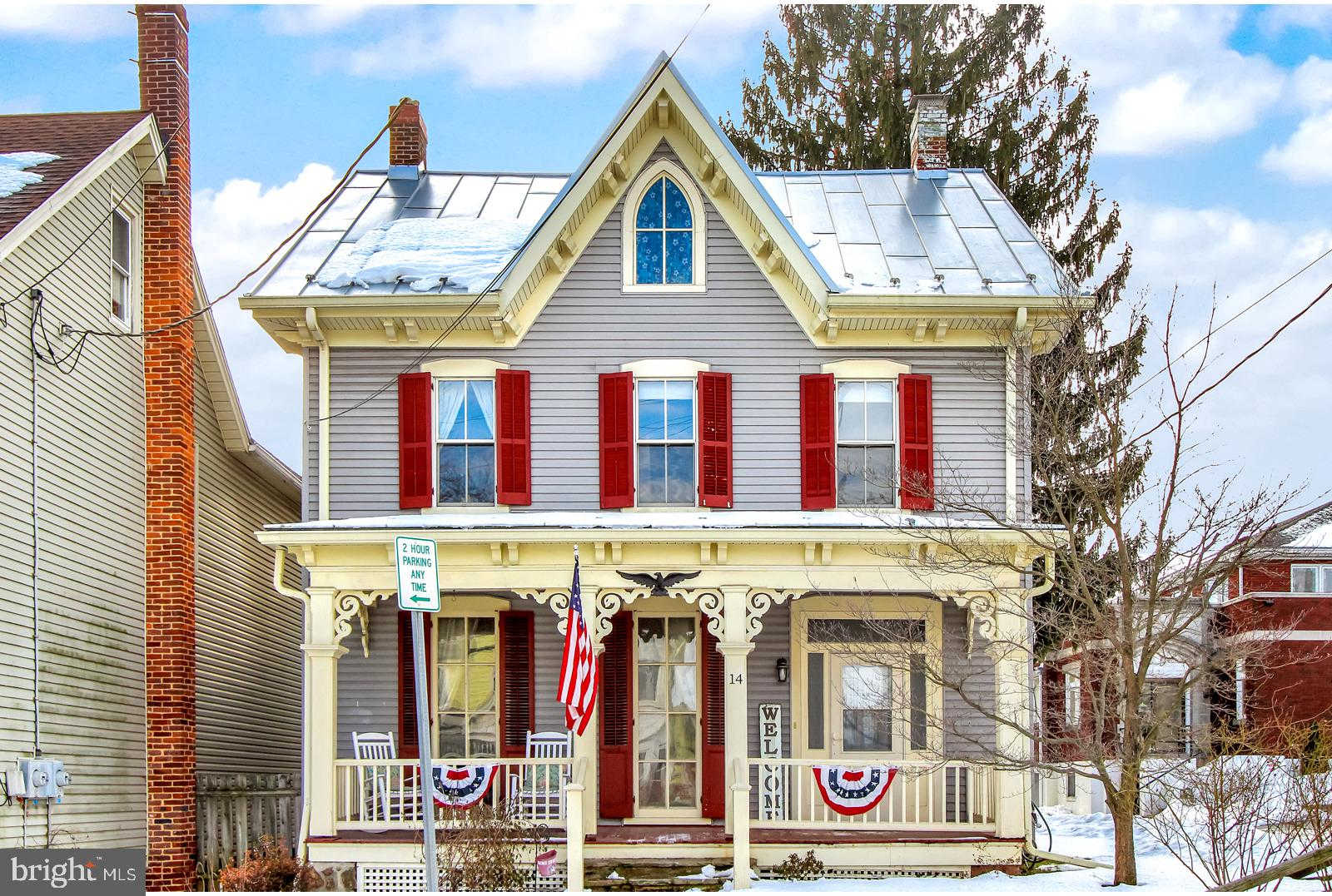 Another Property Sold - 14 W Main Street, New Freedom, PA 17349
