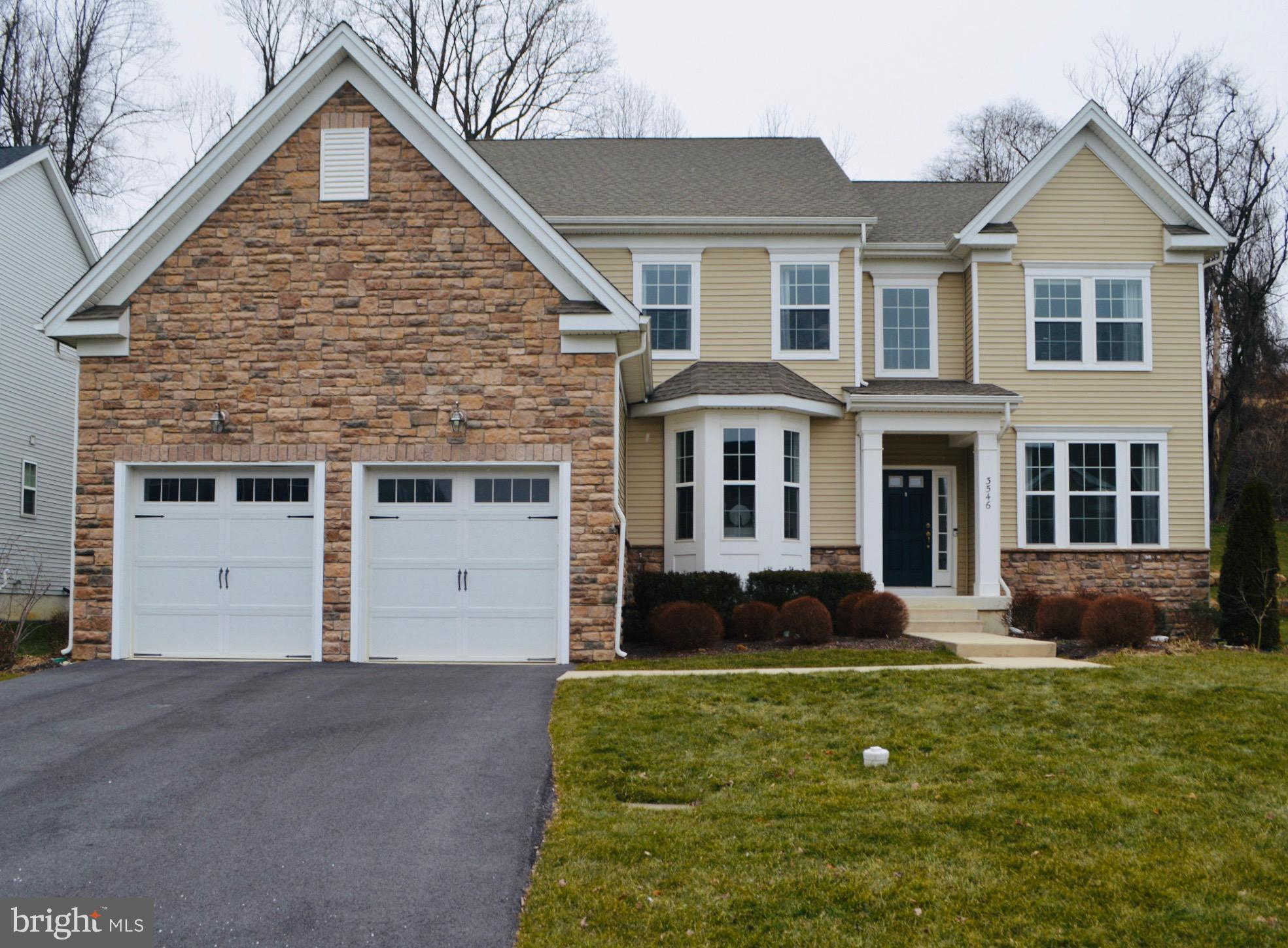 Another Property Sold - 3546 Augusta Drive, Chester Springs, PA 19425