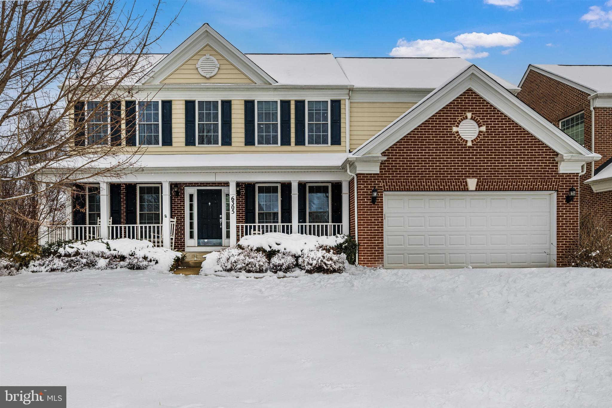 Video Tour  - 6305 Meandering Woods Court, Frederick, MD 21701