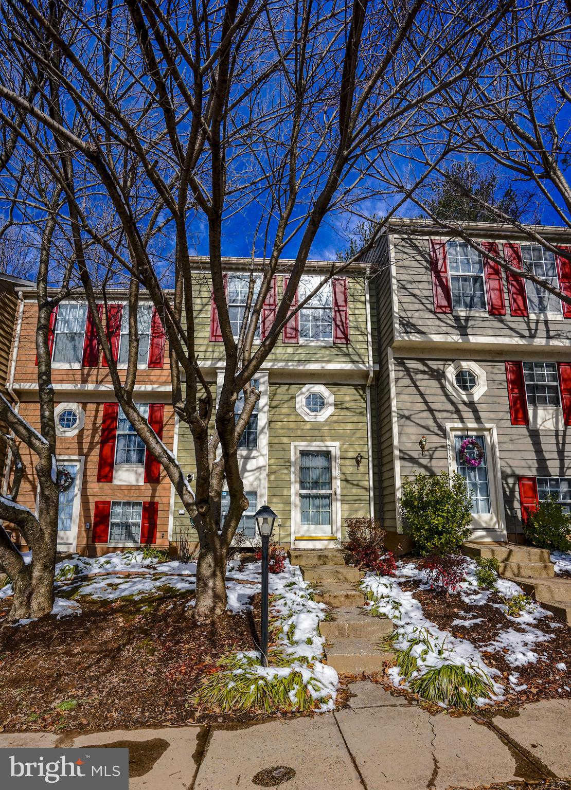 Another Property Sold - 1518 Woodcrest Drive, Reston, VA 20194