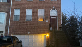 13364 Colchester Ferry Place, Woodbridge, VA 22191