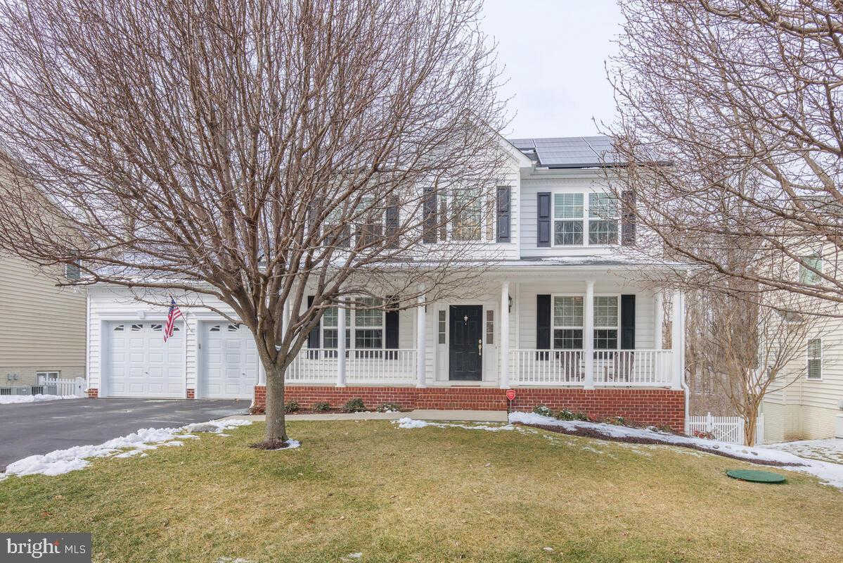 Another Property Sold - 3348 Cannoncade Court, Chesapeake Beach, MD 20732