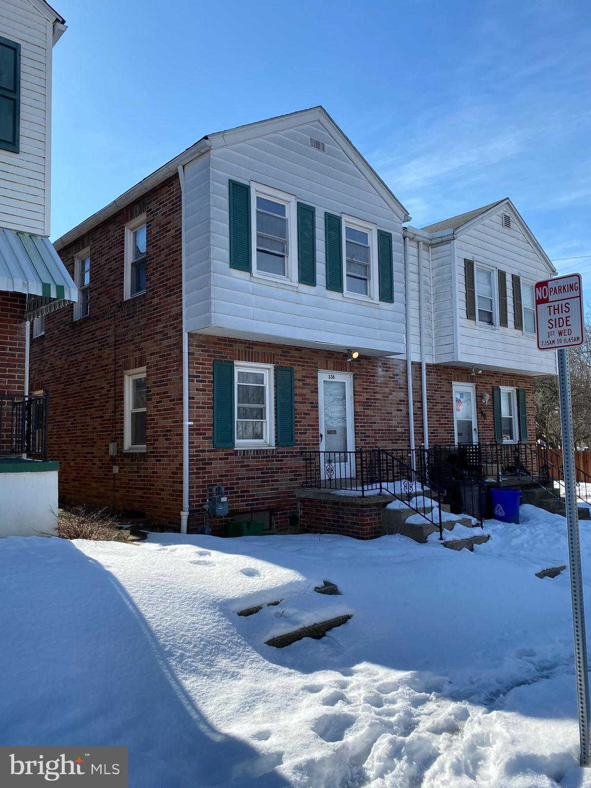 Another Property Sold - 336 W Maple Street, York, PA 17401