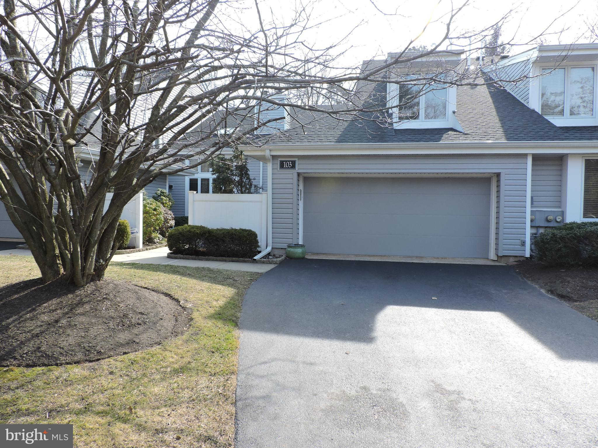 103 Sunshine Lakes Drive, Voorhees, NJ 08043 now has a new price of $315,000!
