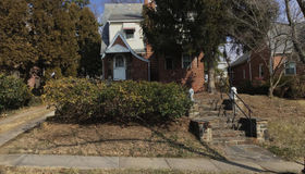 3104 Montebello Terrace, Baltimore, MD 21214