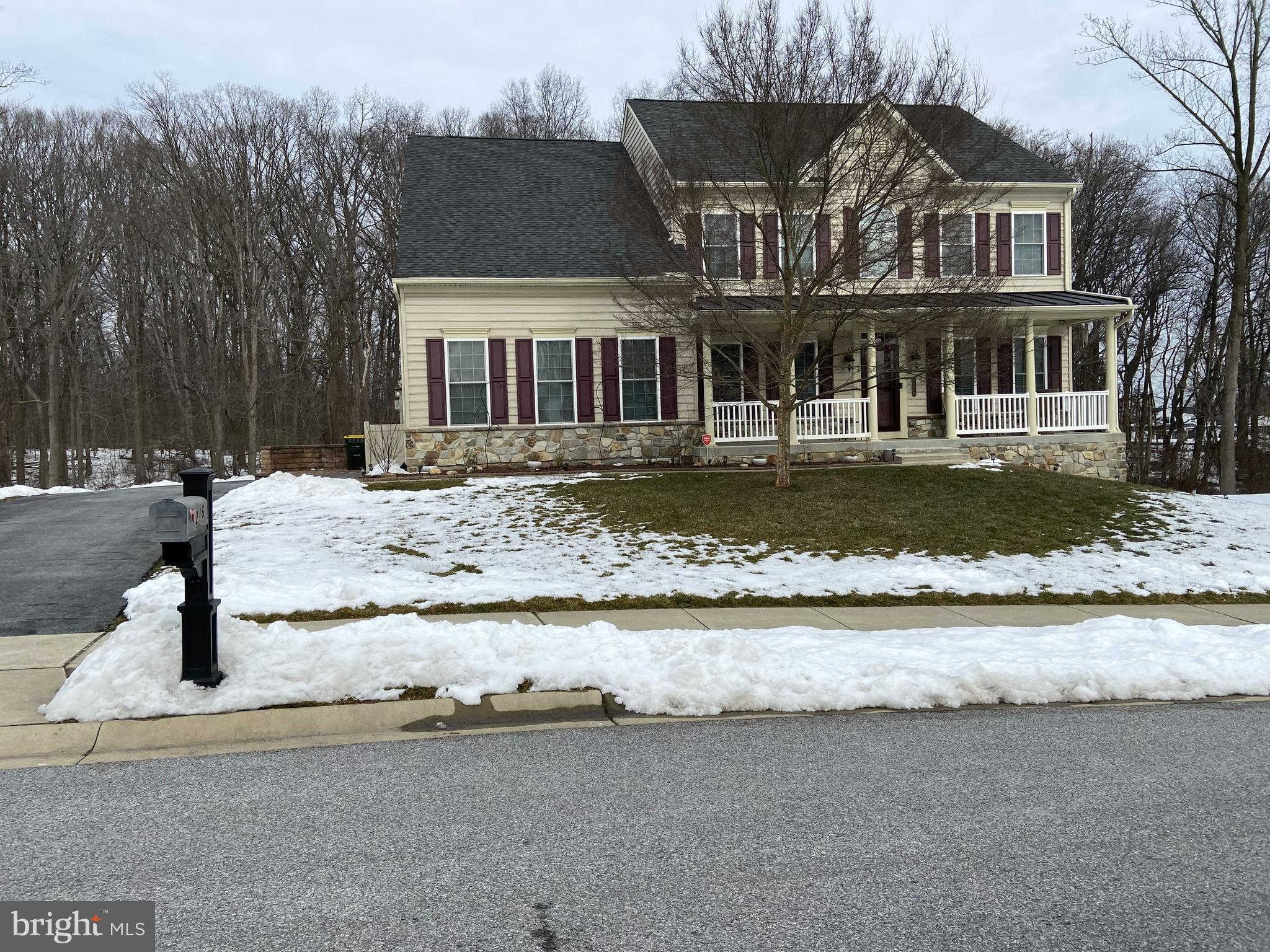 216 Castlerea Road, Avondale, PA 19311 is now new to the market!