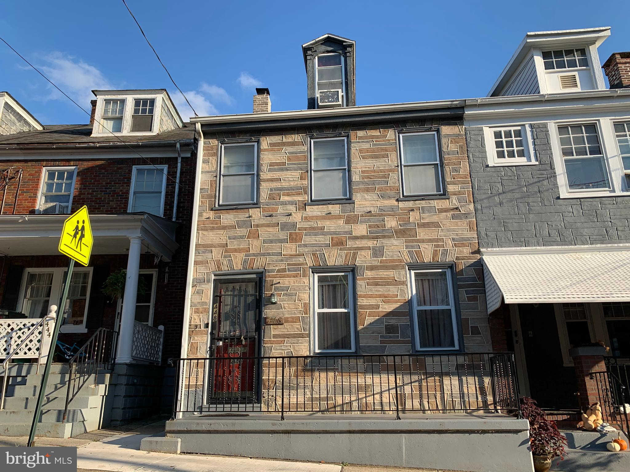 Another Property Sold - 448 W Vine Street, Lancaster, PA 17603