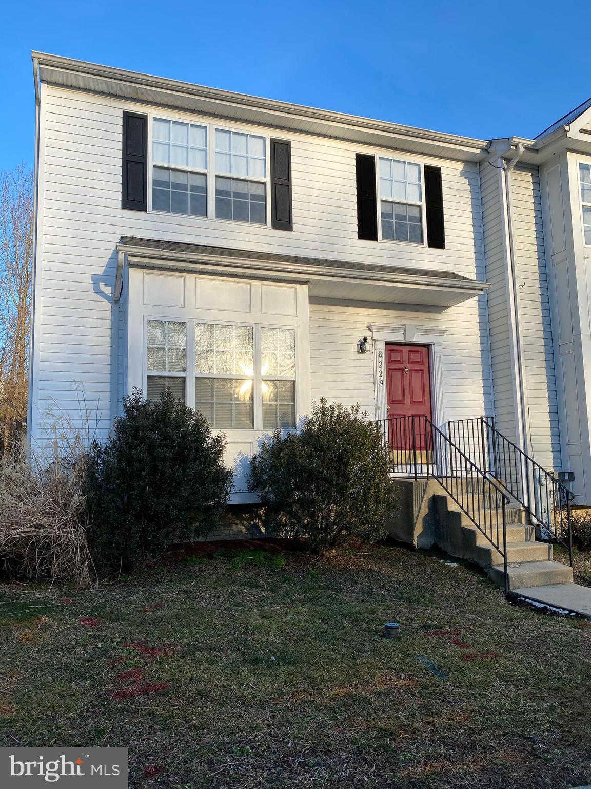 Another Property Sold - 8229 Silverton Court, Chesapeake Beach, MD 20732