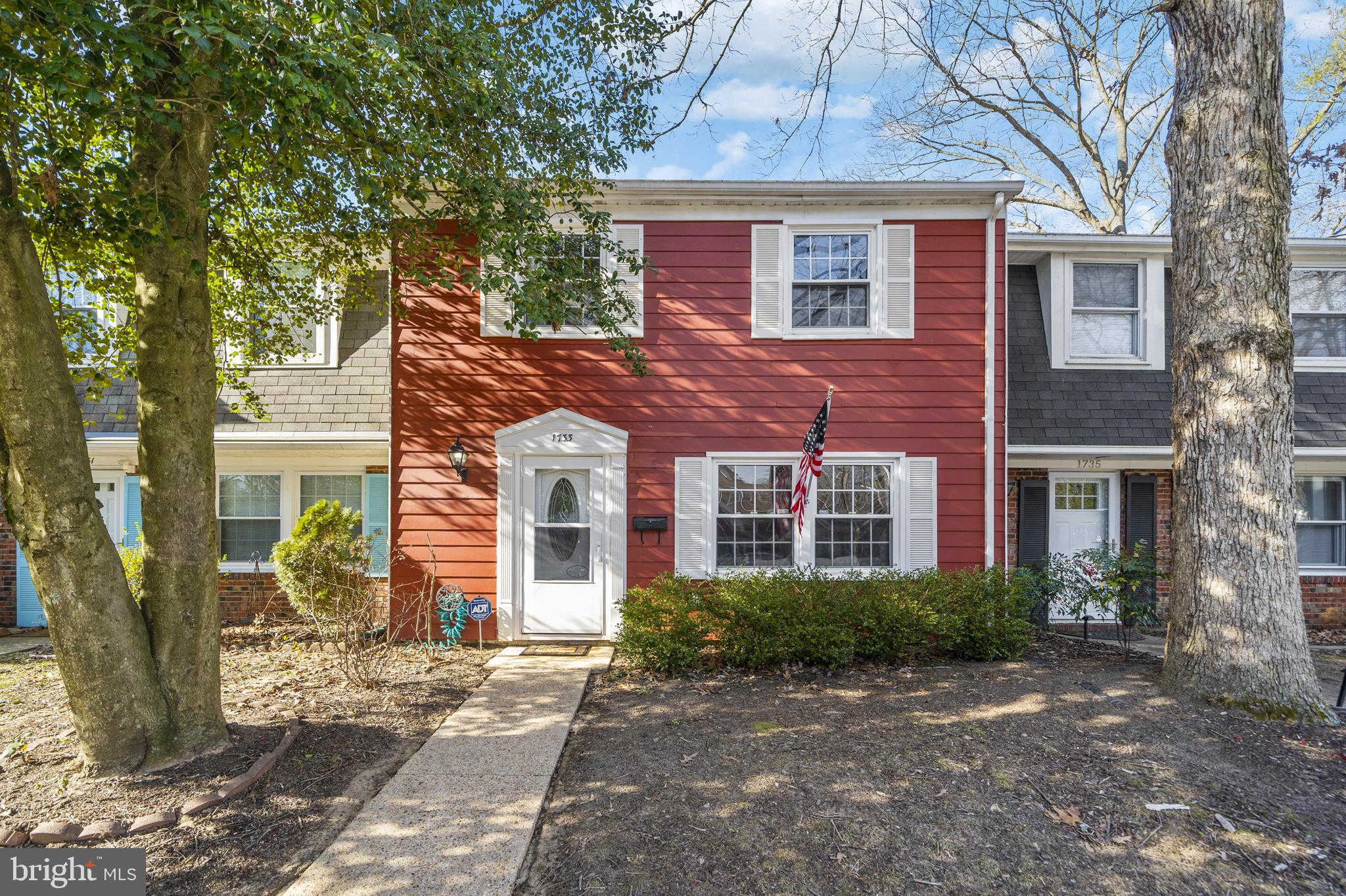Another Property Sold - 1733 Fernham Court, Crofton, MD 21114