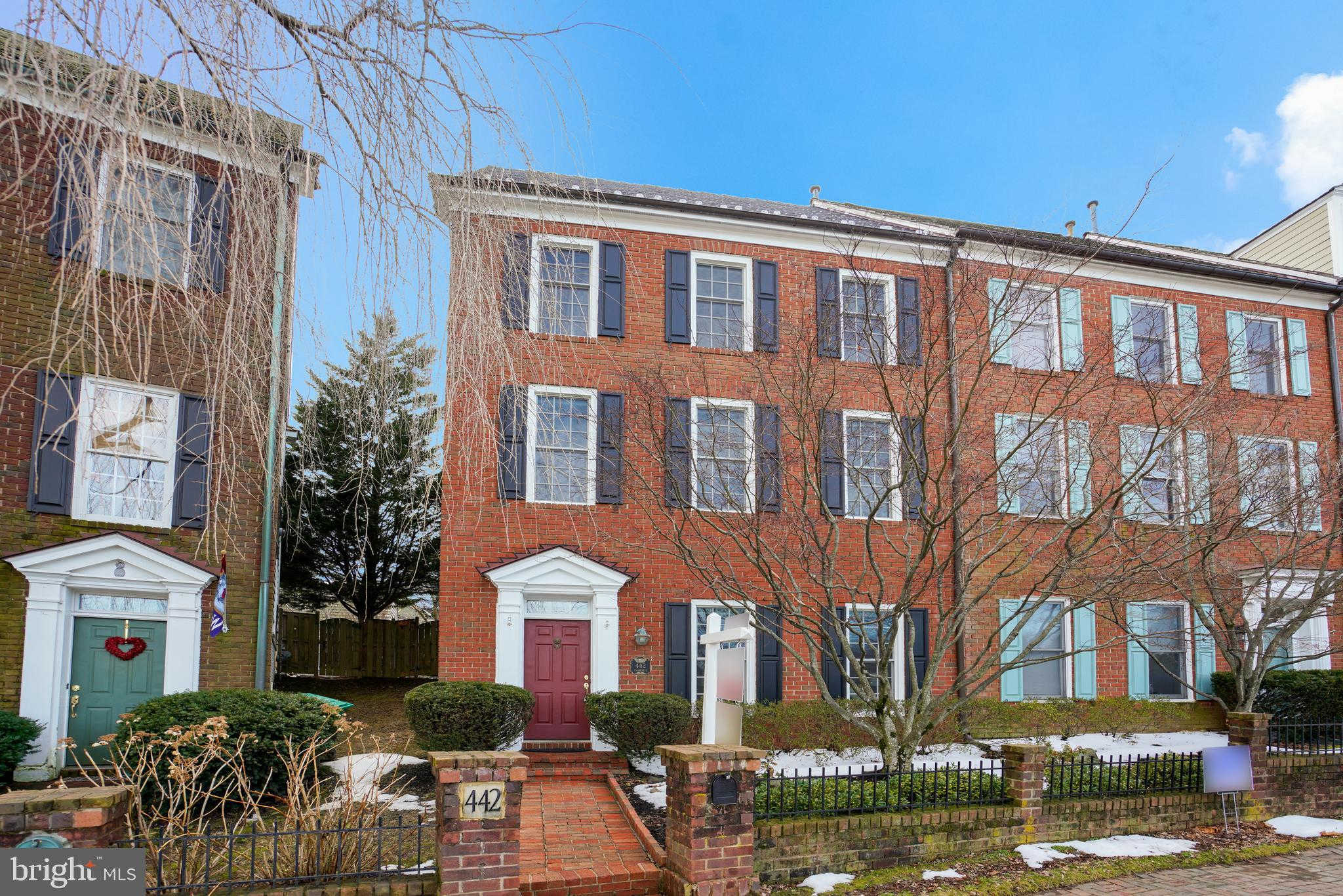 Another Property Sold - 442 Tschiffely Square Road, Gaithersburg, MD 20878