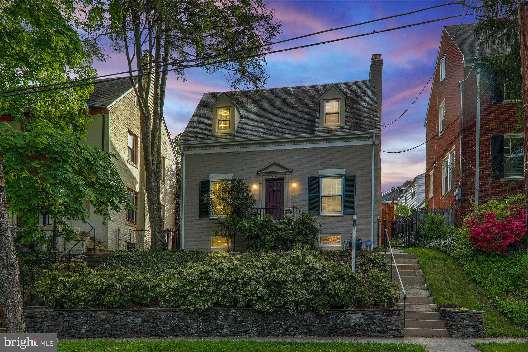 Another Property Sold - 5464 30TH Place NW, Washington, DC 20015