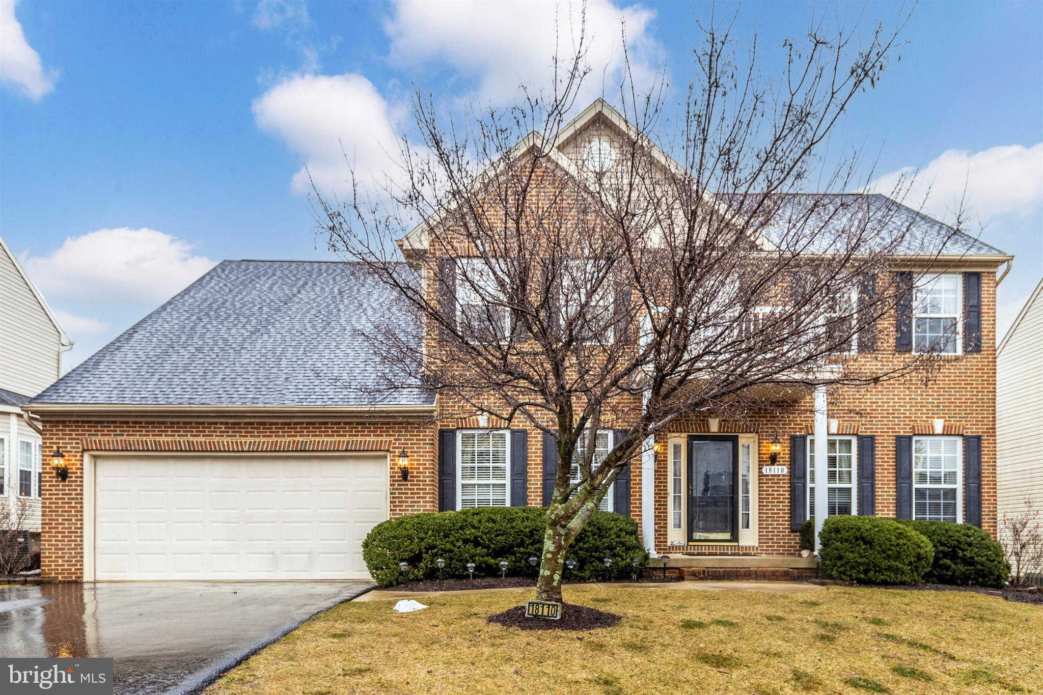 18110 Samuel Circle, Hagerstown, MD 21740 is now new to the market!