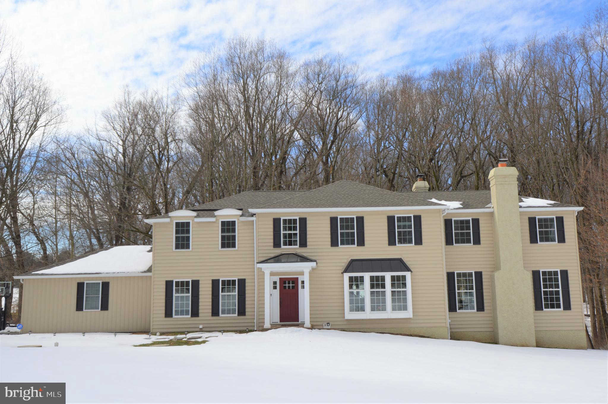 Video Tour  - 709 Beversrede Trail, Kennett Square, PA 19348