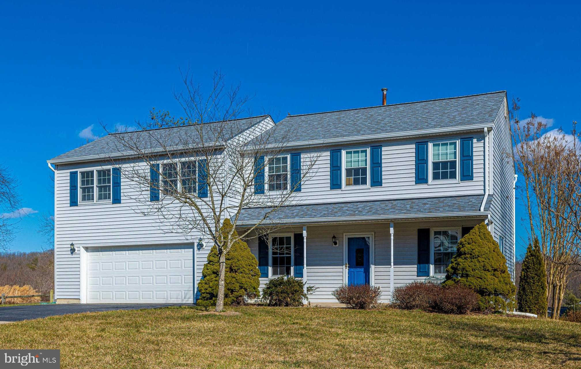 Another Property Sold - 24713 Nickelby Drive, Damascus, MD 20872