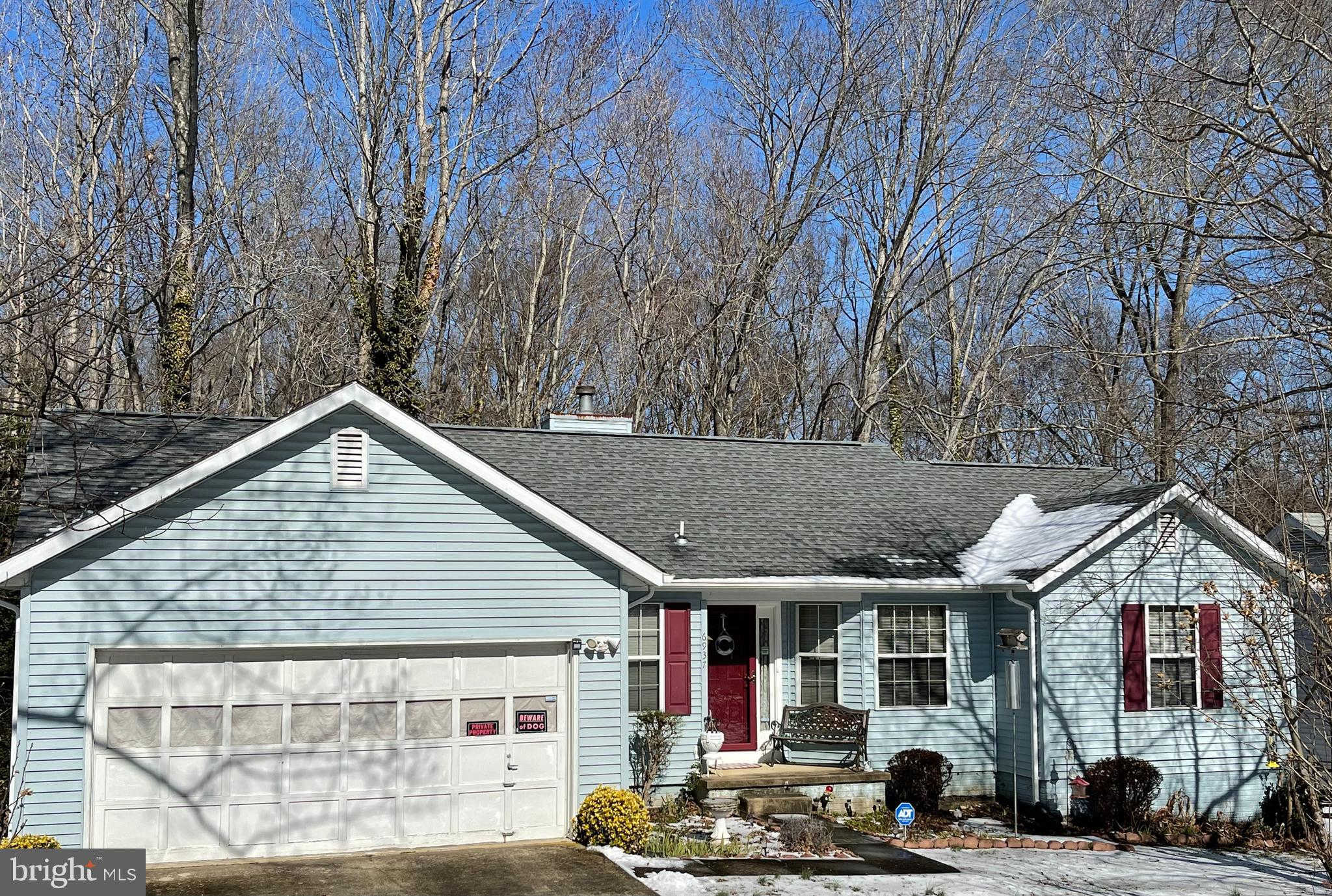 Another Property Sold - 6937 Runnymede Trail, Fredericksburg, VA 22407
