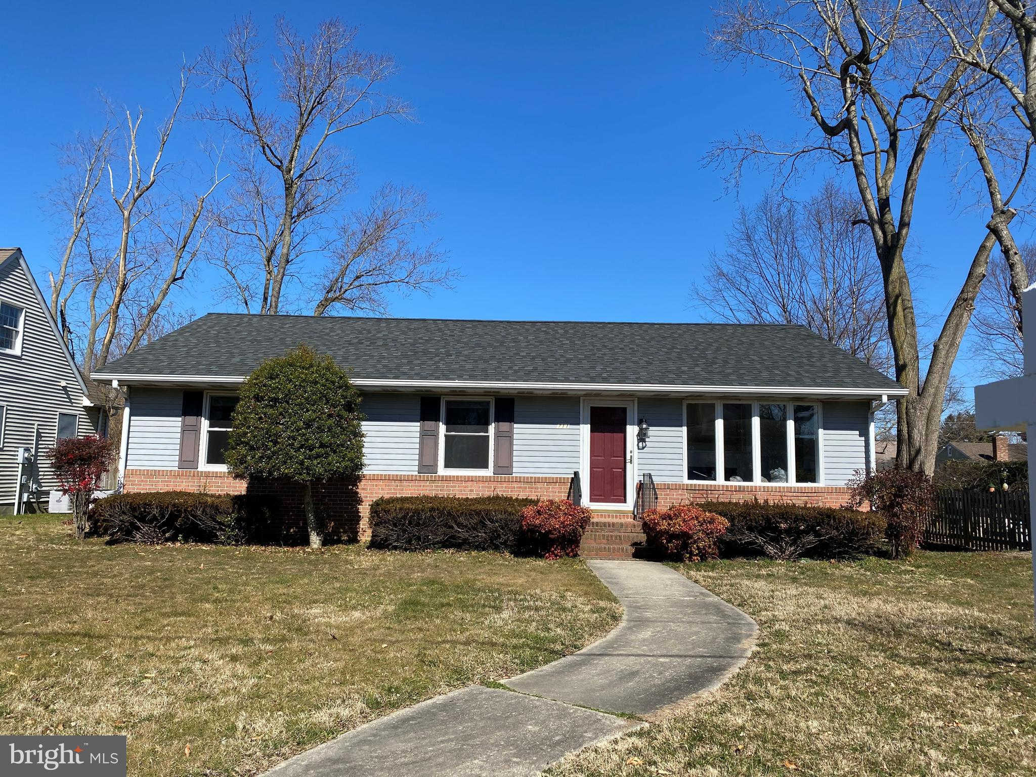 Another Property Sold - 711 Elizabeth Street, Easton, MD 21601