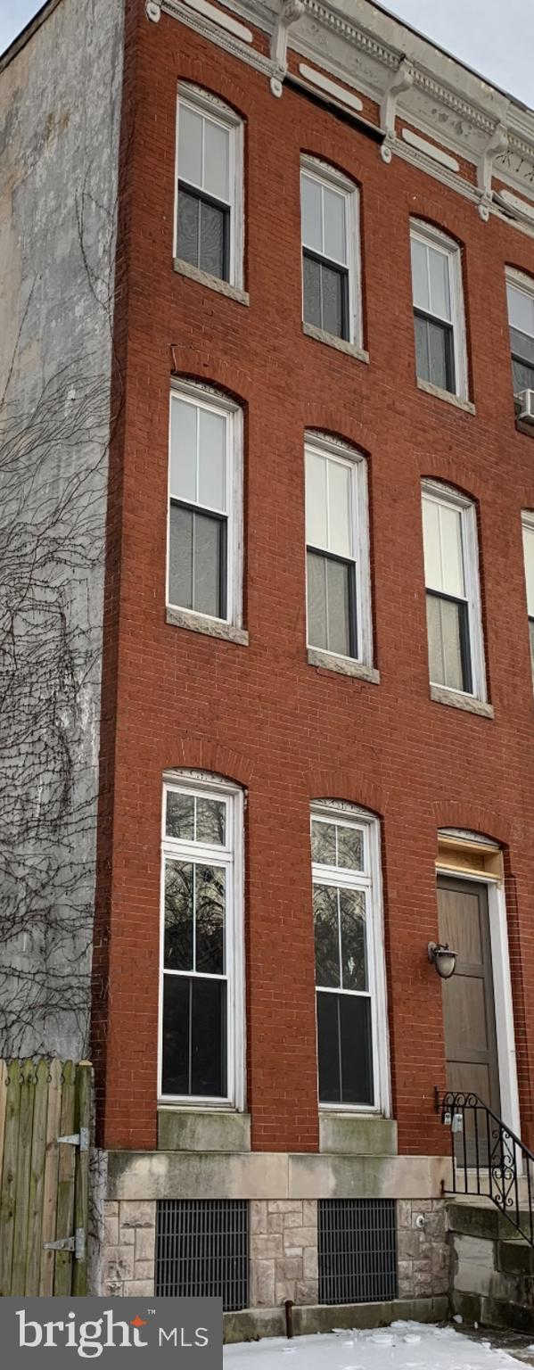 Another Property Sold - 839 Hollins Street, Baltimore, MD 21201