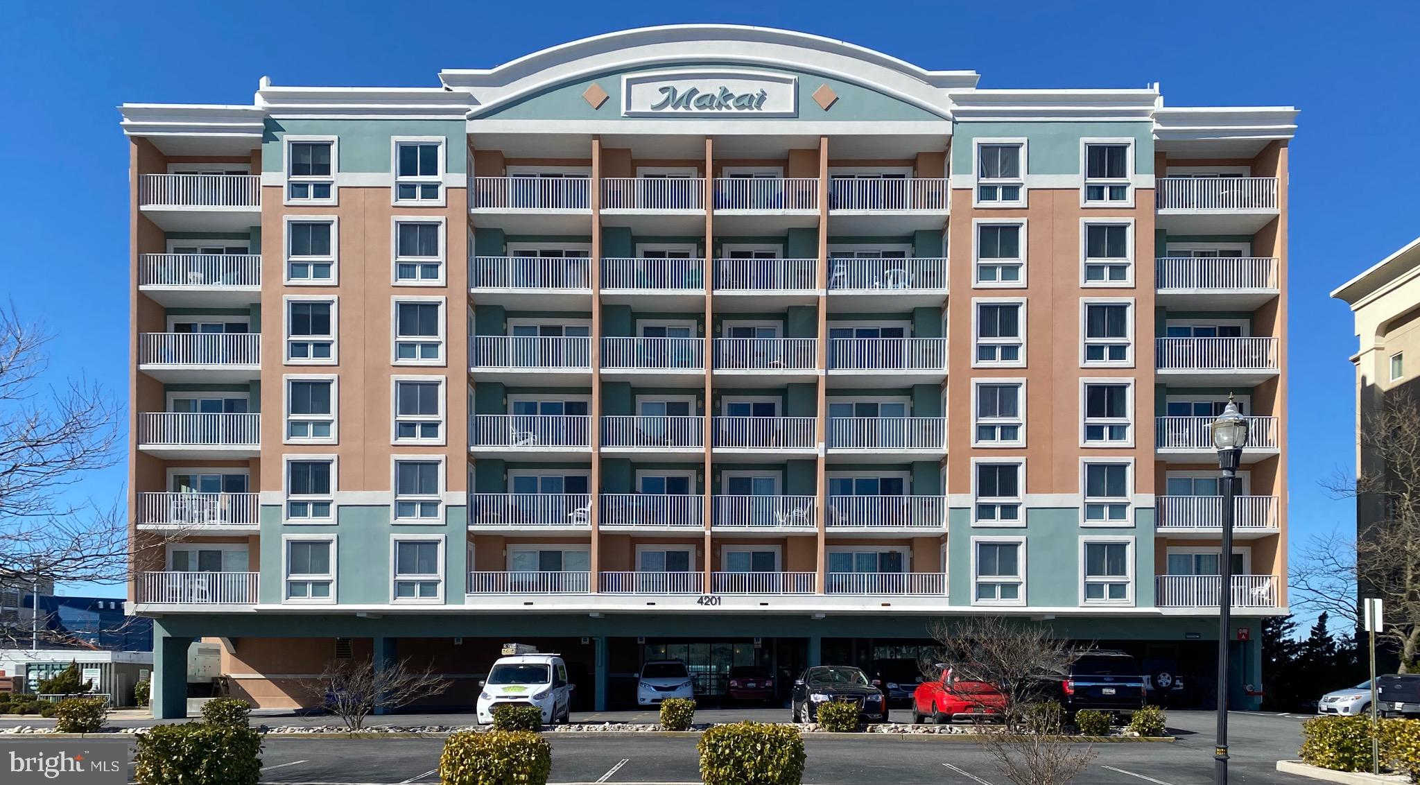 Another Property Sold - 4201 Coastal Highway #206, Ocean City, MD 21842