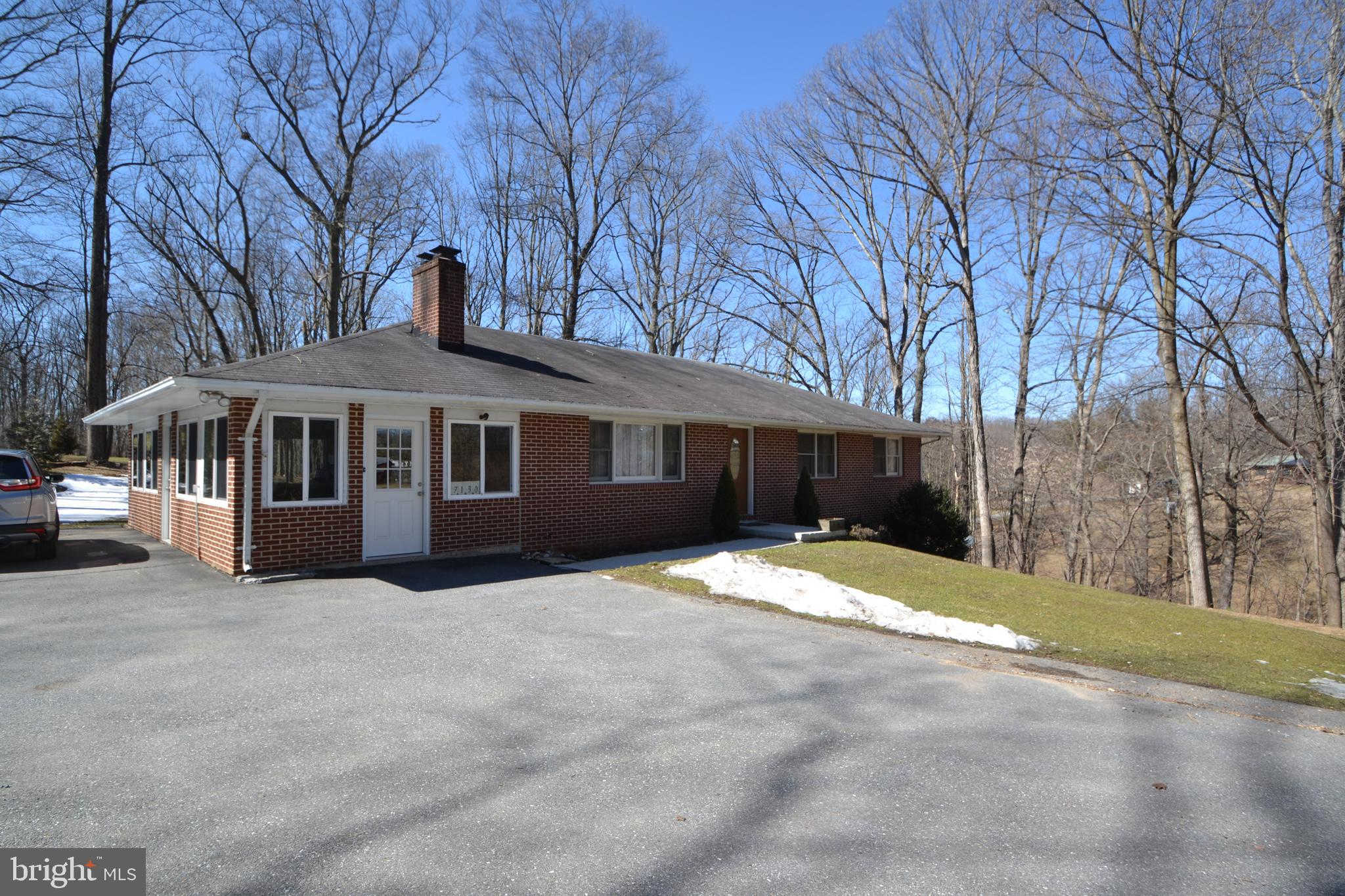 Another Property Sold - 7130 John Pickett Road, Woodbine, MD 21797