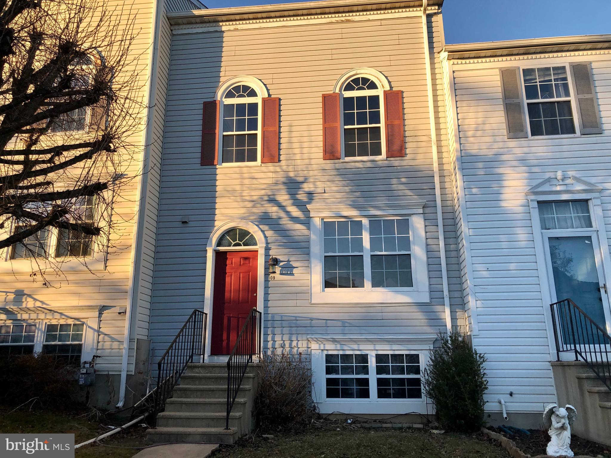 Another Property Sold - 109 Hunter Court, Havre DE Grace, MD 21078
