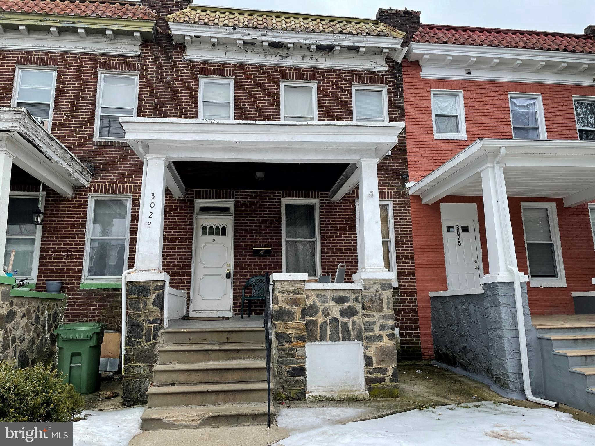 Another Property Sold - 3023 W Garrison Avenue, Baltimore, MD 21215