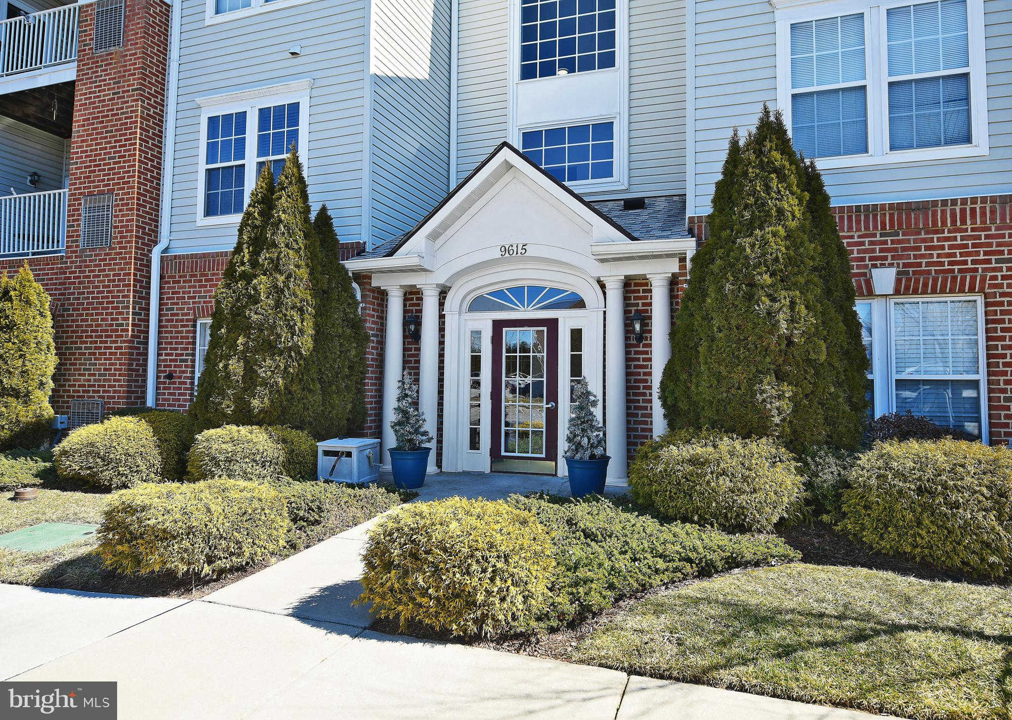 9615 Haven Farm Road #C, Perry Hall, MD 21128 is now new to the market!