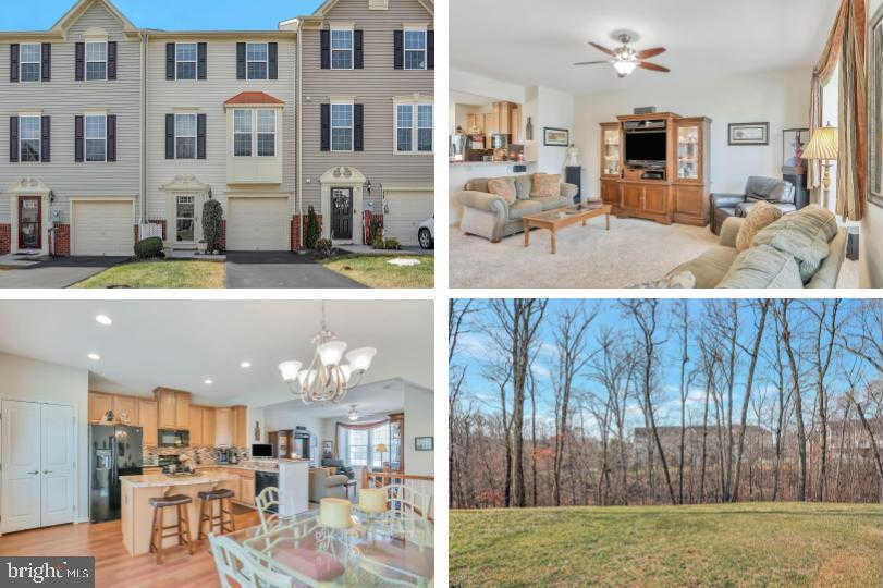 130 Gauley River Path, Falling Waters, WV 25419 is now new to the market!