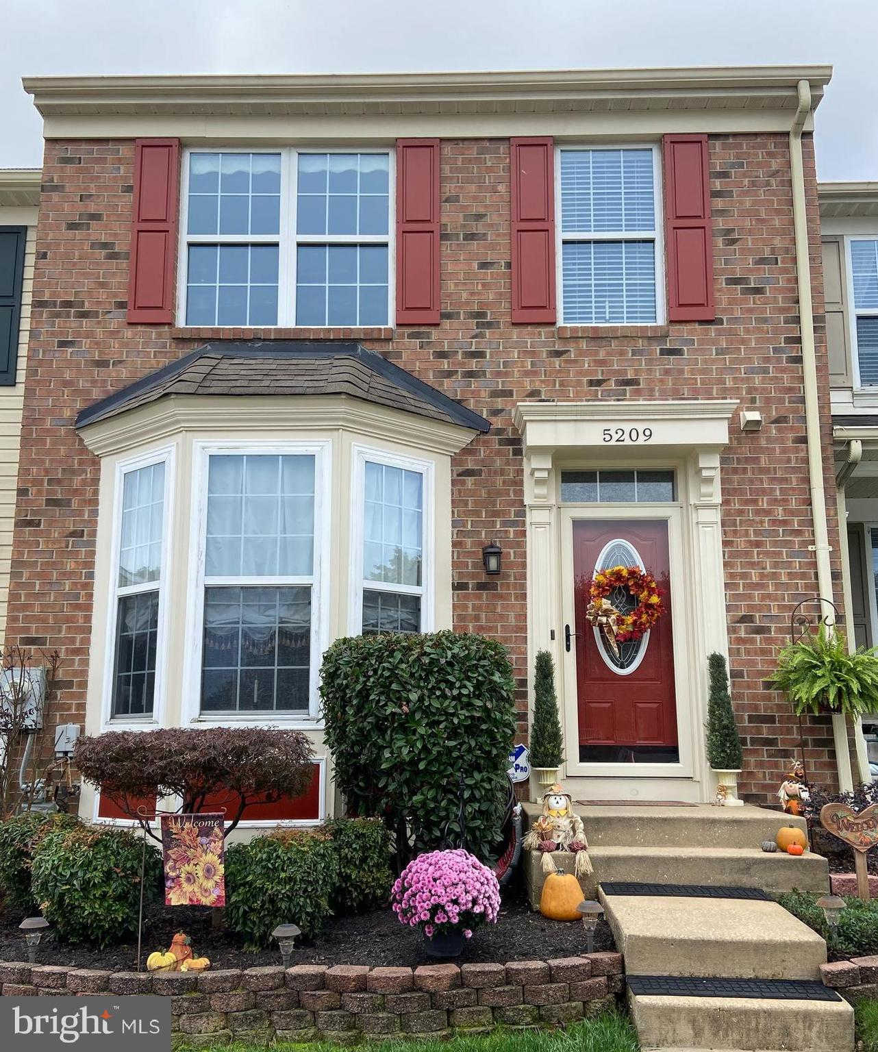 Another Property Sold - 5209 Redhill Way, Baltimore, MD 21237