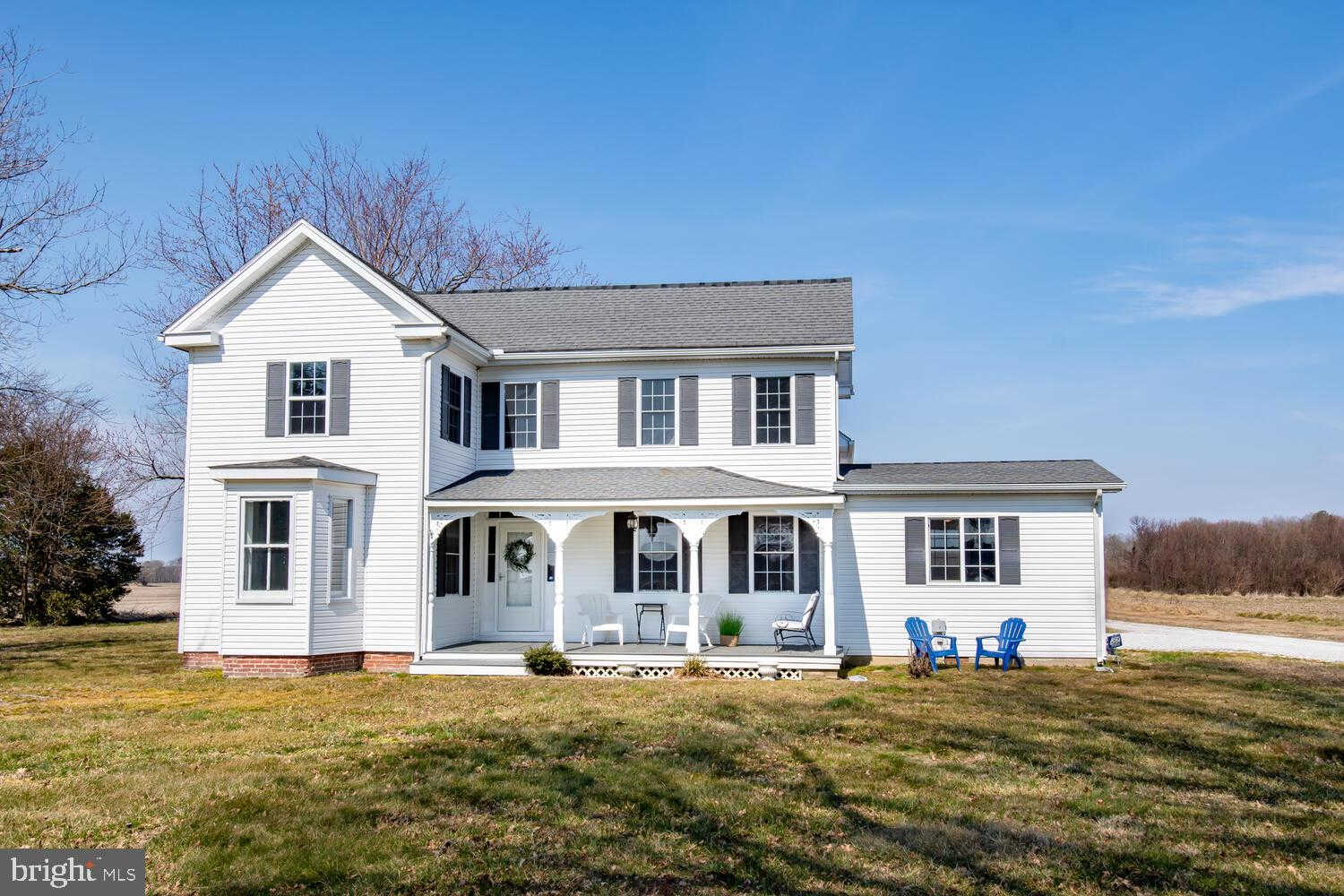 Another Property Sold - 30090 Lloyds Landing Road, Trappe, MD 21673