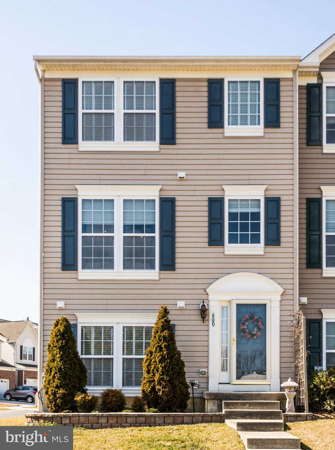 Another Property Sold - 600 Snowberry Way, Aberdeen, MD 21001