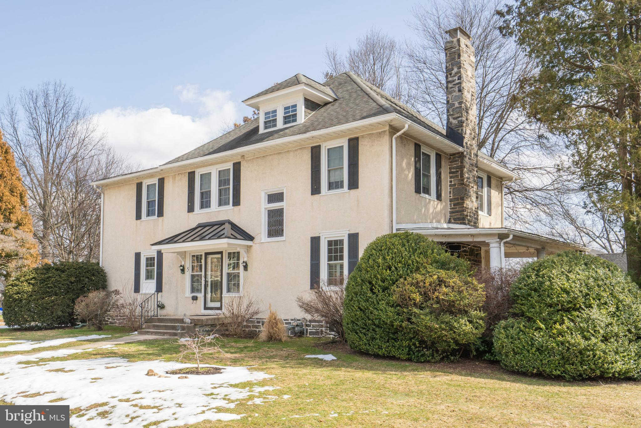 Another Property Sold - 5 Cedarbrook Road, Ardmore, PA 19003
