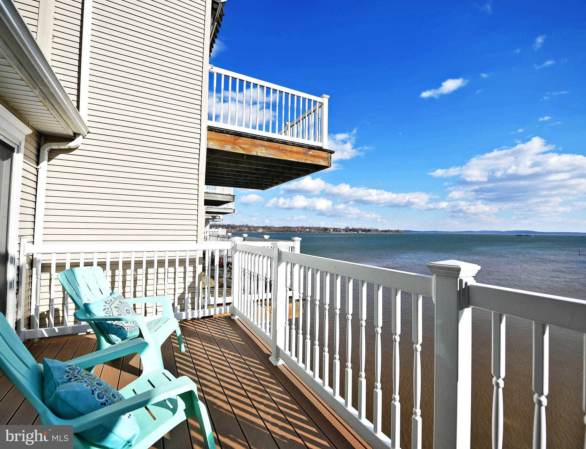205 Pointe Way #52, Havre DE Grace, MD 21078 now has a new price of $429,900!