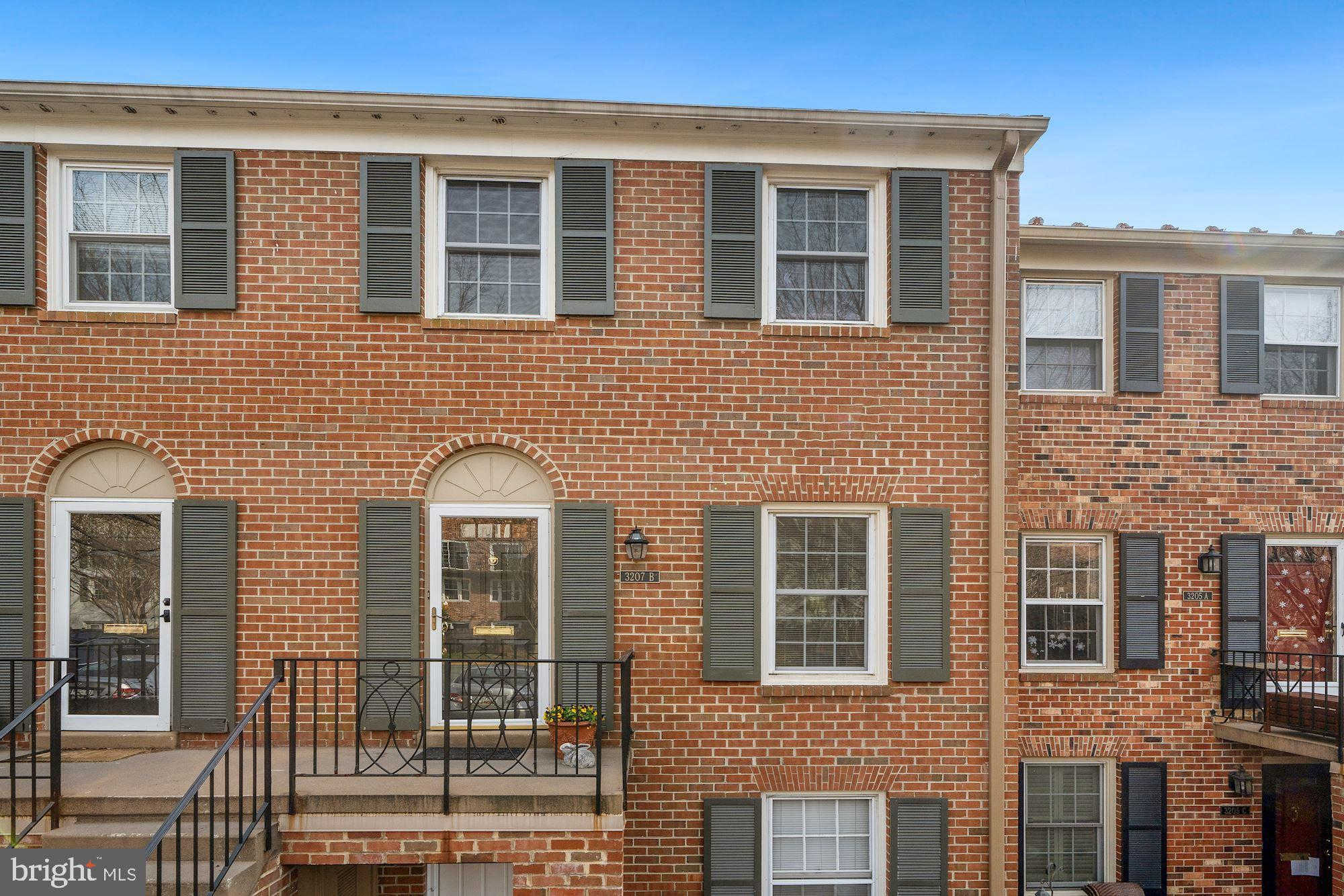 Another Property Sold - 3207 Sutton Place NW #B, Washington, DC 20016
