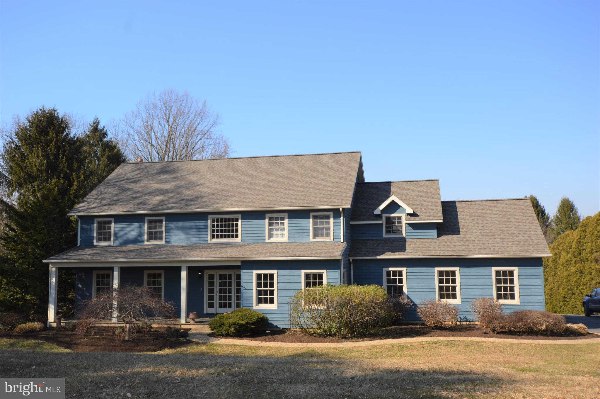 Another Property Sold - 175 Mercer Mill Road, Landenberg, PA 19350