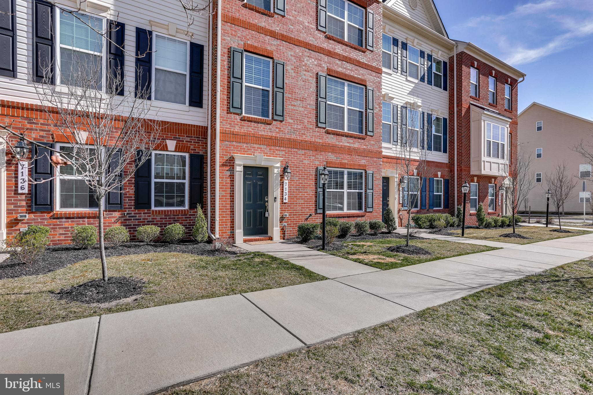 Another Property Sold - 7134 Beaumont Place, Hanover, MD 21076