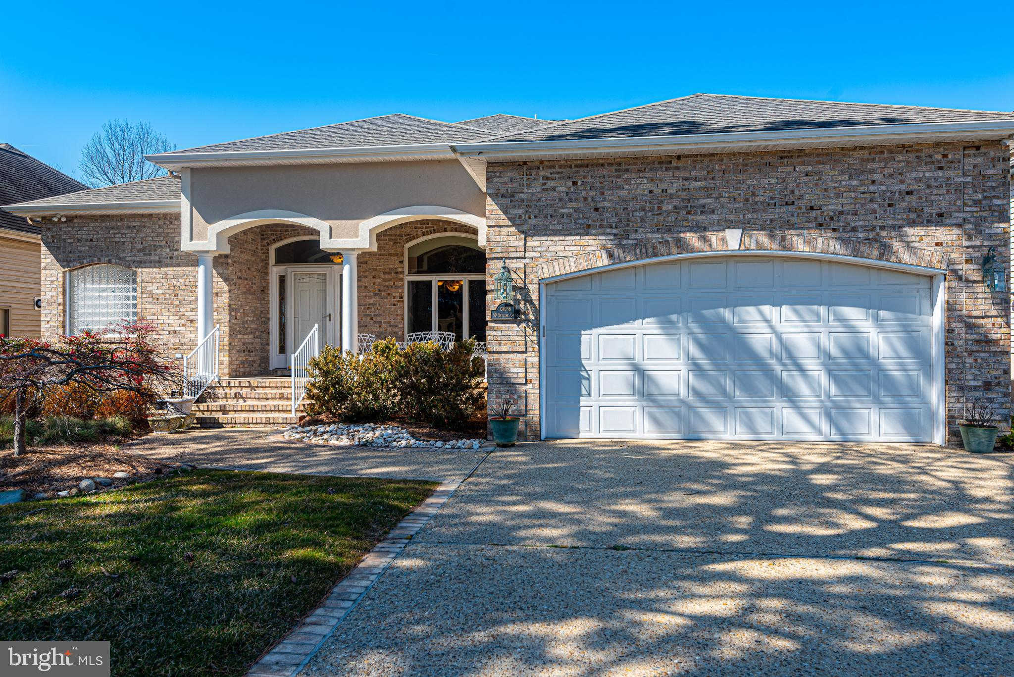 Another Property Sold - 59 Skyline Court, Ocean Pines, MD 21811