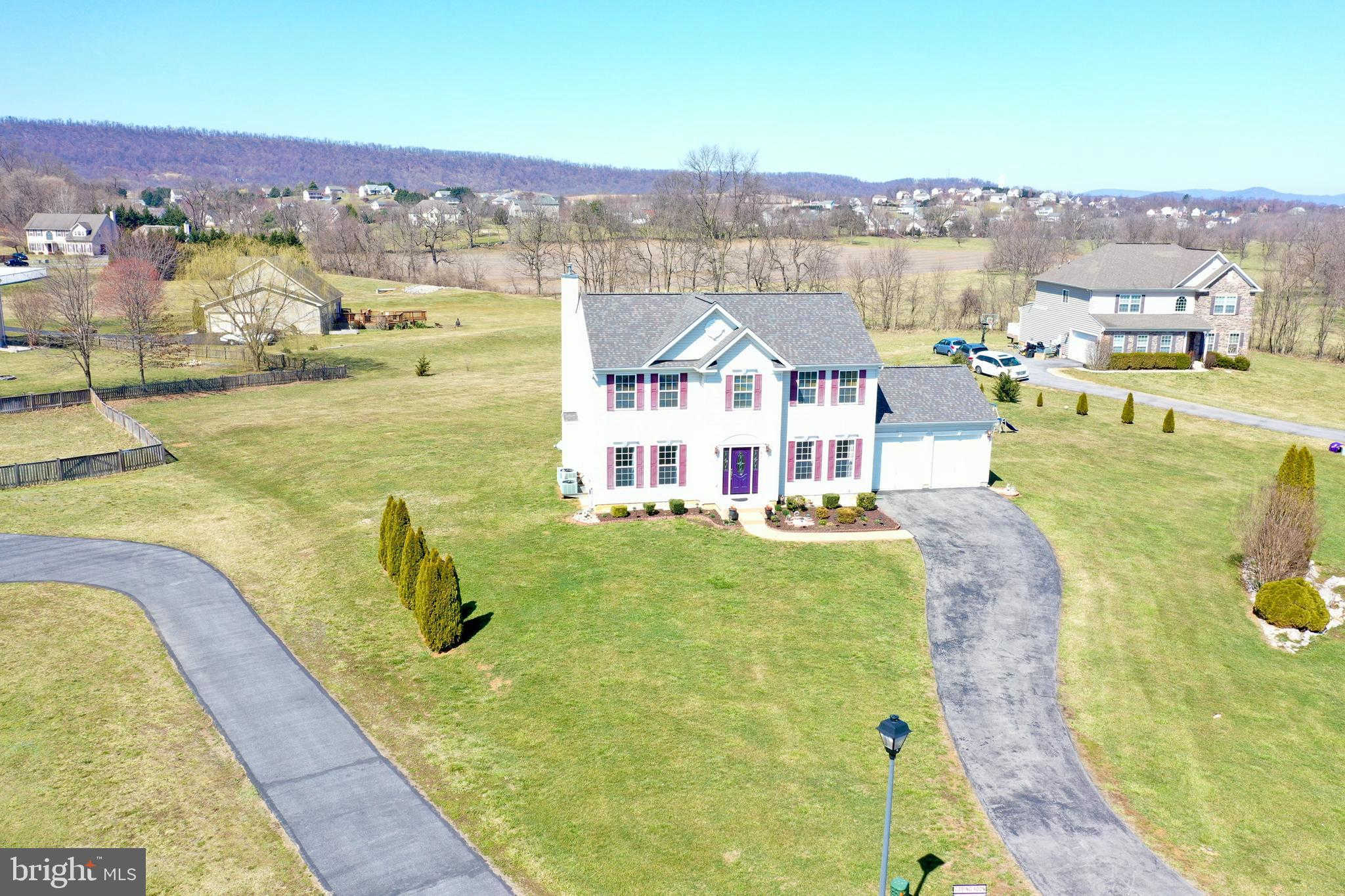 Another Property Sold - 61 Bright Cherry Court, Martinsburg, WV 25403